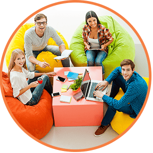 How do share option schemes incentivise staff